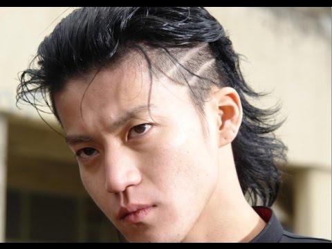 hairstyle genji youtube