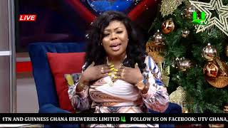 Afia Schwarzenegger with trending news in 2019