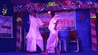 balo ki nando lal comedy dance