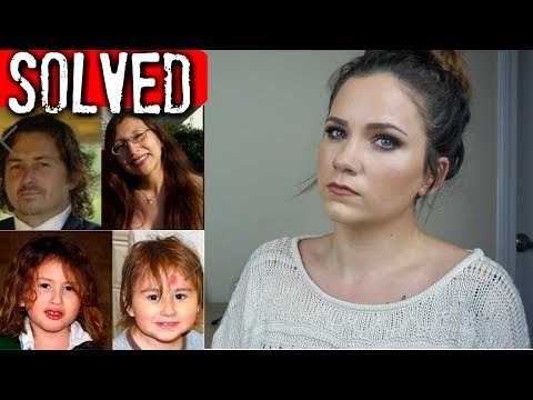 SOLVED | The McStay family