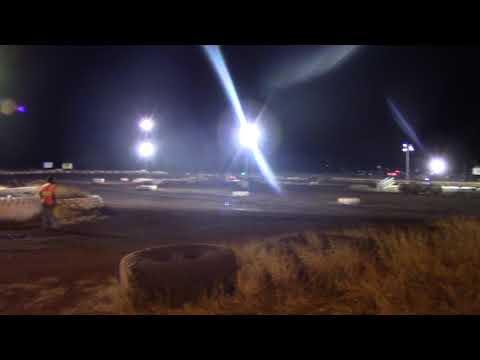 Gary Pescador 7/14/18 Main Event Paradise Speedway Maui