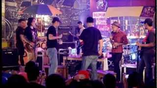 """Inuman Sessions Vol. 2"" The Ordertaker (Feat. Kamikazee) - Parokya Ni Edgar"
