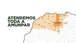 Como você pode ajudar a salvar vidas - Prefeitura de Paranavaí