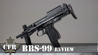 BRS-99 Tactical Review
