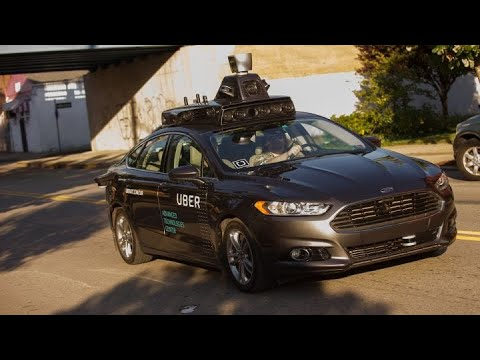 How Uber and Lyft might be affected by autonomous driving