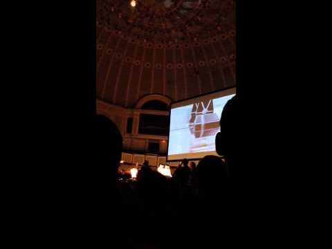 John Williams- Star Wars theme with The Chicago Symphony Or