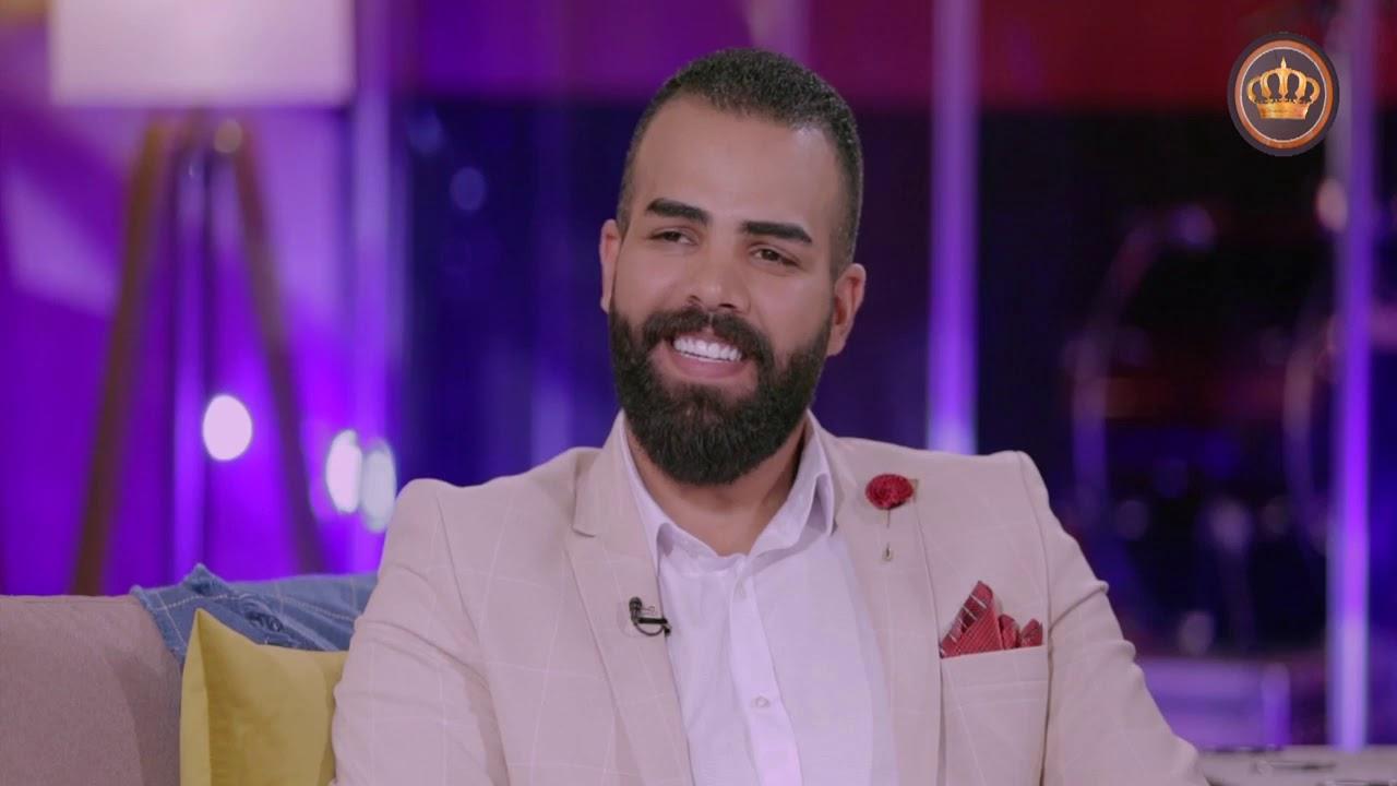برنامج سمعنا - الفنان محمد رمضان - YouTube