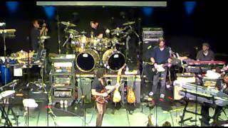 Dweezil Zappa plays Zappa Cruisin