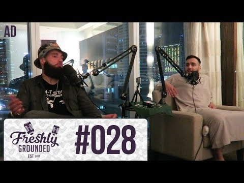 Freshly Grounded Episode 28: Dubai