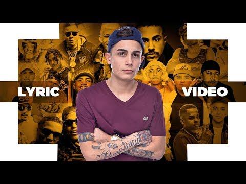 MC Hariel - Quem Tem Dó (Lyric Video) Luck Muzik