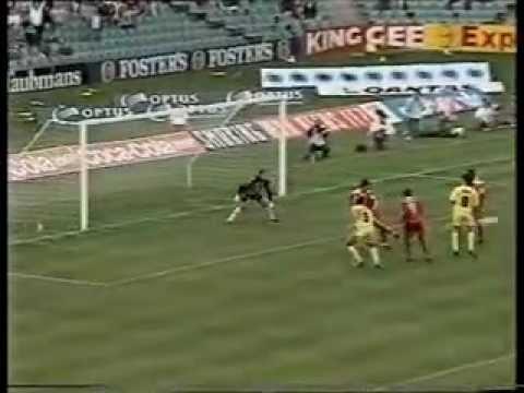 Soccer Australia