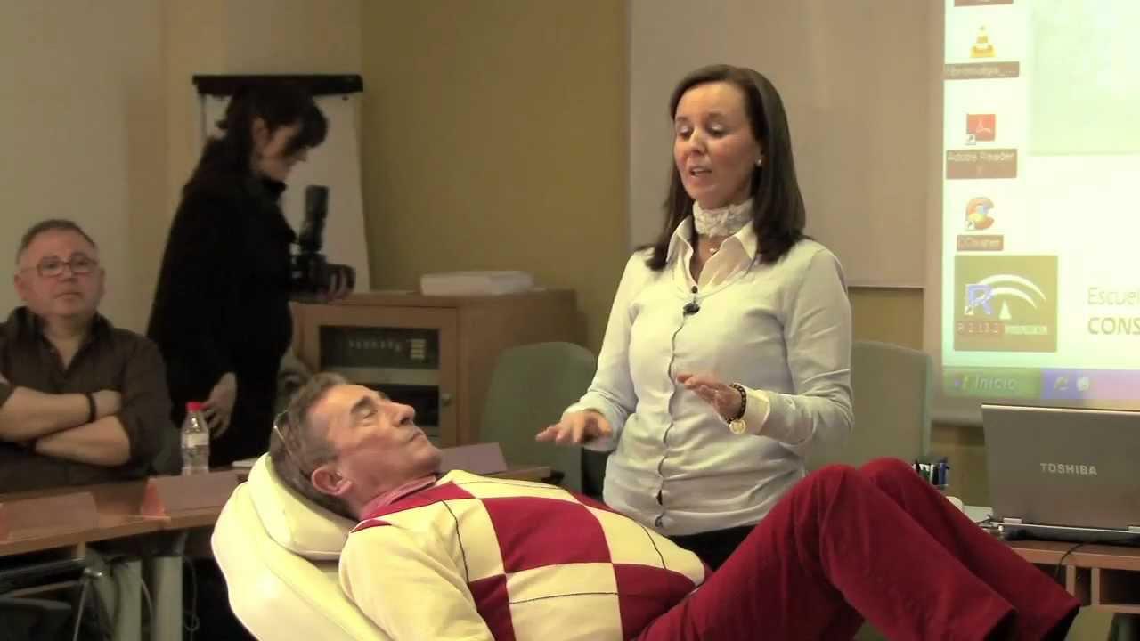 Taller de fisioterapia respiratoria Parte 1/2 - YouTube