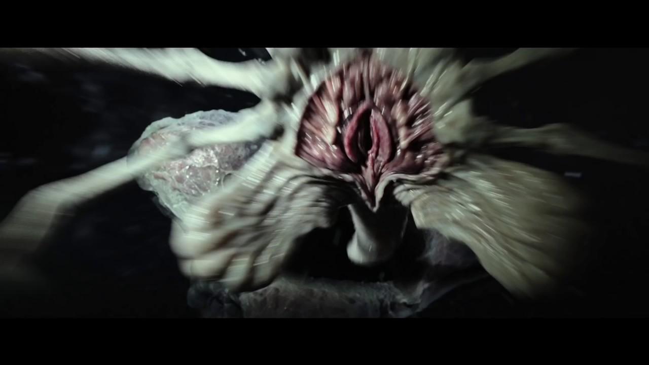 "Phim chiếu rạp ""Alien: covenant"" Trailer #02"