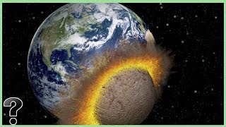 What If The Moon Crashed Into Earth?