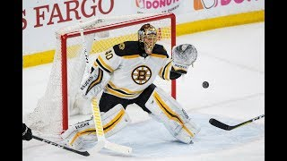 NHL Playoffs | Toronto Maple Leafs vs Boston Bruins Series Preview & Pick