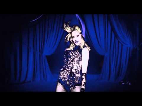 Madonna - Living For Love (Skin Bruno Loves 80's Mix)