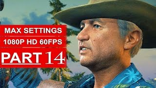 Just Cause 3 Gameplay Walkthrough Part 14 [1080p 60FPS PC MAX Settings] - No Commentary