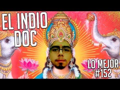 DOC A LA INDIA! Lo mejor del GOTH #152