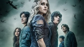 The 100 | SEASON 1 TRAILER LEGENDADO |