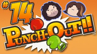 Punch-Out!!: Right in the Cheek - PART 14 - Game Grumps