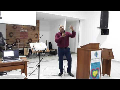 Falta-te uma coisa - Pregação Culto Igreja Batista Esperança - Macaé - Dia 19/01/20