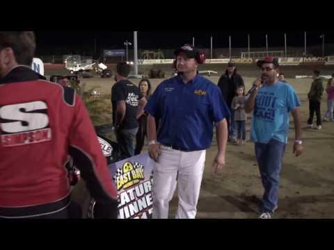 MRR Racing and Eagle Jet/Top Gun Sprints 3/18/17 East Bay Raceway Park