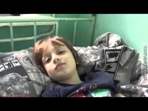 В севастопольской больнице умер ребенок
