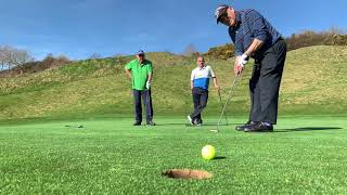 Plymouth Raiders Golf Day 2019