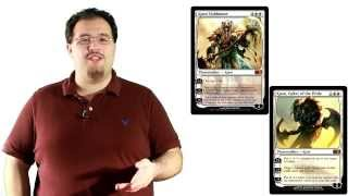 "MTG Commander Week 2013: Naya ""Nature of the Beast"" Deck Tech featuring Marath, Will of the Wild!"