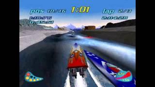 Turbo Prop Racing ... (PS1)