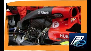 MP323 - Is Ferrari's F1 Car Illegal? ...& Other Q's Answered