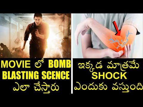 VERY INTERESTING & UNKNOWN FACTS |TELUGU FACTS| EP-12