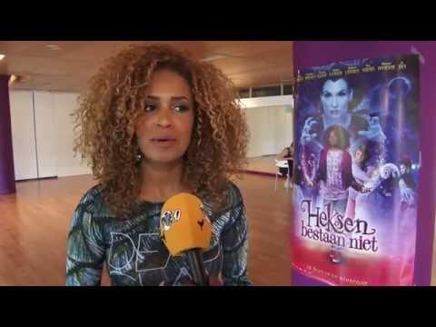 Heksen Bestaan Niet - Interview - Aliyah Kolf + Sharon Doorson + Do + Eva Simons  - Pathé