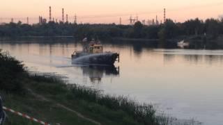 МАРЬИНО-Взрыв на Москва-реке 12.08.2015, ПОСЛЕДСТВИЯ!!!