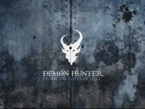 Demon Hunter - One Thousand Apologies [Lyrics]