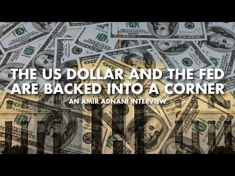 The US Dollar And The FED Are Backed Into A Corner - Amir Ad