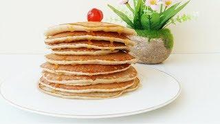 # Banana pancake || Perfect Banana pancake || Kids Tiffin Box Recipes||