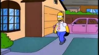 Симпсоны 5 сезон 9 серия «Последнее искушение Гомера» online video cutter com