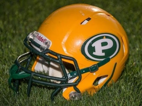 Pennfield 2015 football highlights