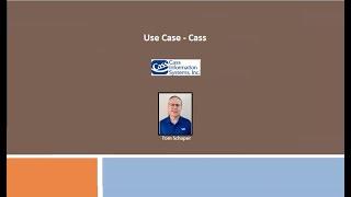 TOP Use Case Cass Video
