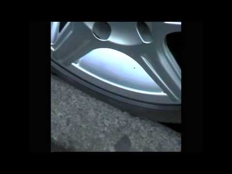 AlloyGator Alloy Wheel Protection System