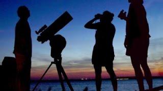 Наблюдательная астрономия