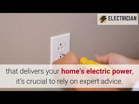How Much Does It Cost For An Electrician To Rewire A House?