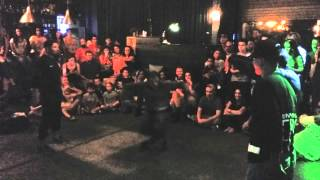 Battle 9 - Top 8 - Havikoro vs Underground Rockers