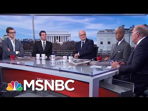 Ed Rendell: Turnout Will Determine Pennsylvania Election | Morning Joe | MSNBC