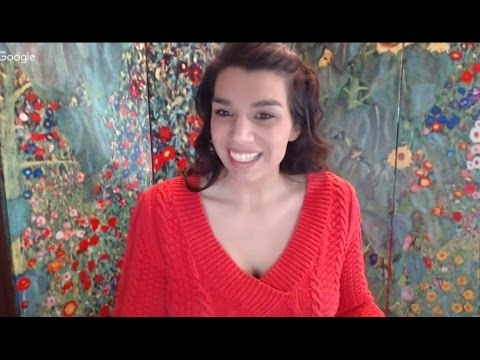 LIVE Weekly Q&A Chat! What's up, Buttercup?!