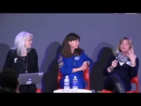 SpaceApps Bootcamp #14 - NASA Women in Data