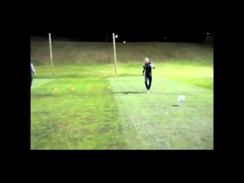 goalkeeper training (joseph)