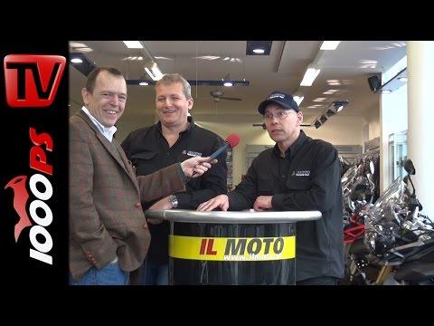 20 Jahre IL Moto | Interview: Wie alles begann Foto
