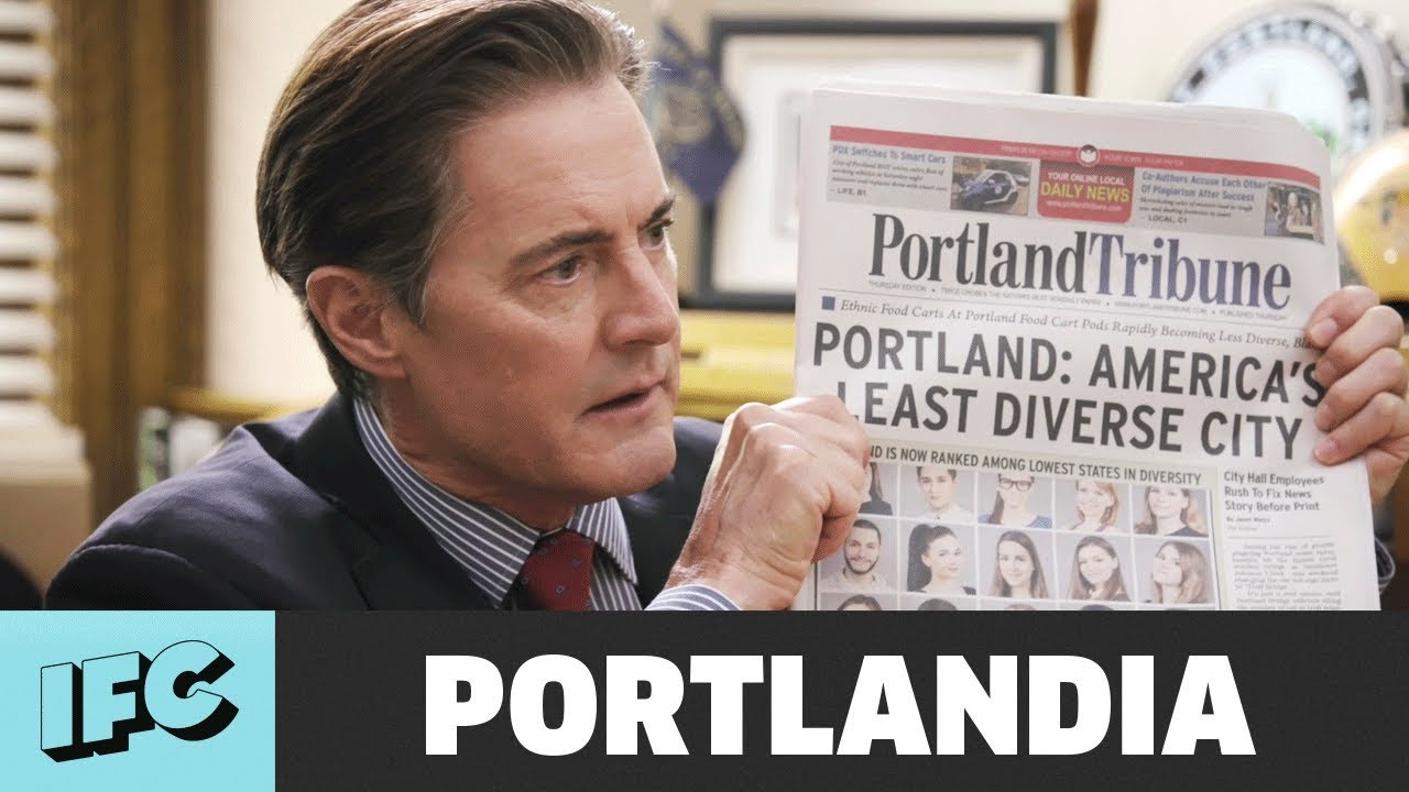 Download Portland So White   Portlandia   Season 8